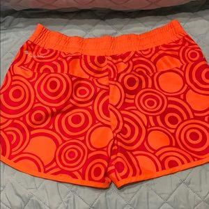 Kids Columbia shorts